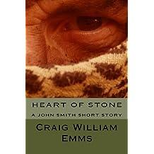 One Heartbeat A Minute (John Smith Book 1)