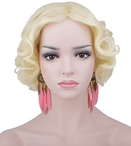 spretty-womens-gorgeous-kurze-curly-wavy-fluffy-perucke-fur-kostum-cosplay-party-beige
