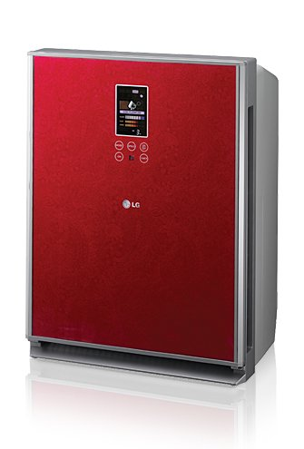 Lg Luftreiniger Filter (LG livart ps-n550wp Art Cool Air Filter, 16-step)