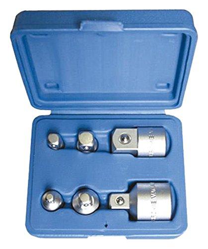 JBM 51333 - Pack de 6 adaptadores