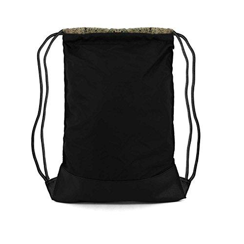 Karactermania Harley Quinn Mad Love-Storm Drawstring Bag Sacca, 47 cm, Beige