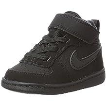 newest collection d575f 89325 Nike Court Borough Mid (TDV), Zapatillas para Bebés