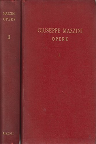 Opere (2 volumi)