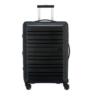 Travelite – Maleta Negro Negro large