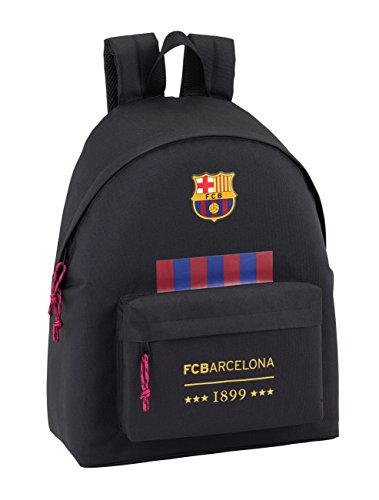 Safta FC Barcelona Oficial Mochila juvenil Day Pack