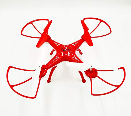 The Flyer's Bay 2.4 Ghz Quadcopter (Holo)