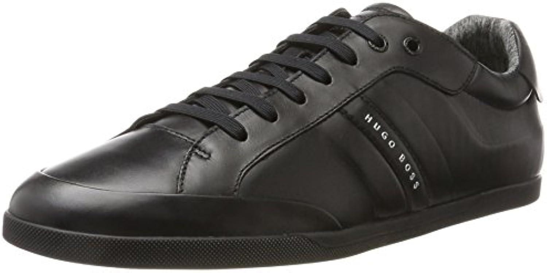 BOSS Athleisure Herren Shuttle_Tenn_lt 10201678 01 Sneaker