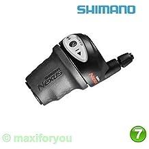 Mando de cambio Shimano Nexus SL-7S31 7-velocidades de transmisión incluido - 01080202