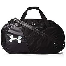Under Armour Unisex UA Undeniable 4.0 Duffle LG, gym bag, duffle bag
