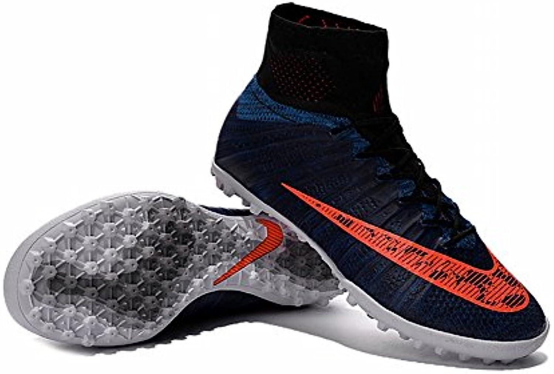 Deborah Soccer Herren mercurialx Proximo Street TF Fußball Stiefel Schuhe