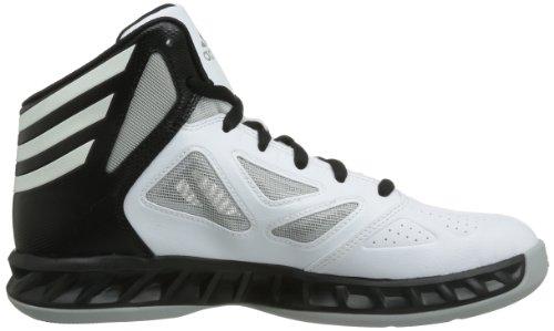 Adidas Lift Off 2013, Sneaker Uomo - Blanc