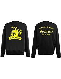 Dortmund Herren T-Shirt euer Hass ist unser Stolz Baseballshirt