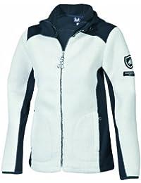 Marinepool Damen Jacke Yupic Fleece Jacket Women