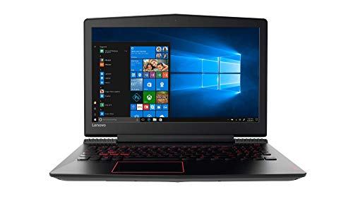 Lenovo Ideapad Y520-15IKBN - Portátil 15.6' Full HD (Intel Core I7-7700HQ, RAM de 8GB DDR4, HDD de 1TB, Nvidia GeForce GTX 1050-4GB, Windows 10 Home) color negro - teclado QWERTY Español [España]