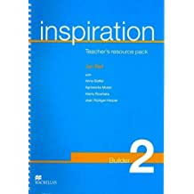Inspiration 2: Builder by Philip Prowse (2005-12-21)