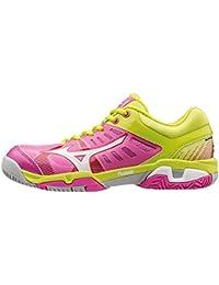 Mizuno Wave Exceed Sl Ac Wos, Chaussures de Tennis Femme