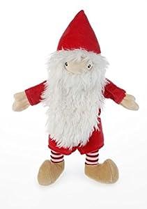 Egmont Toys- Marioneta, Color Rojo y Blanco (E160729)