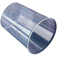 Azlon MWY514 - Vaso medidor para medicinas (plástico, polipropileno, 30 ml)