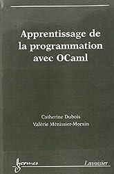 Apprentissage de la programmation avec Ocaml