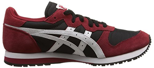 Onitsuka Tiger by Asics Oc Runner, Baskets Basses Mixte Adulte Multicolore (black/white 9099)