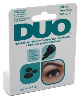 Duo Individual Lash Adhesive Dark 0.25oz (2 Pack) by Duo