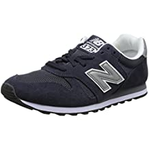 gray new balance sneakers sq2x  New Balance Ml373ora, Sneakers basses homme