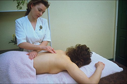 506052 Aromatherapy Massage Leisure Center England A4 Photo Poster Print 10x8