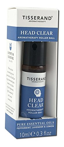 Tisserand-10-ml-Head-Clear-Aromatherapy-Roller-Ball