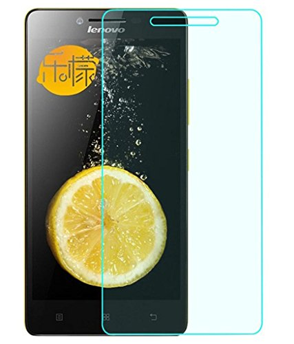 Buy 2 Get 1 Free Screen Protector Screen Guard Sony Xperia C Anti Bubble Crystal Clear Tempered Glass | 2.5D Curve Crystal Clear Tempered Glass Sony Xperia C Shatter Proof Screen Guard Screen Protector  available at amazon for Rs.125