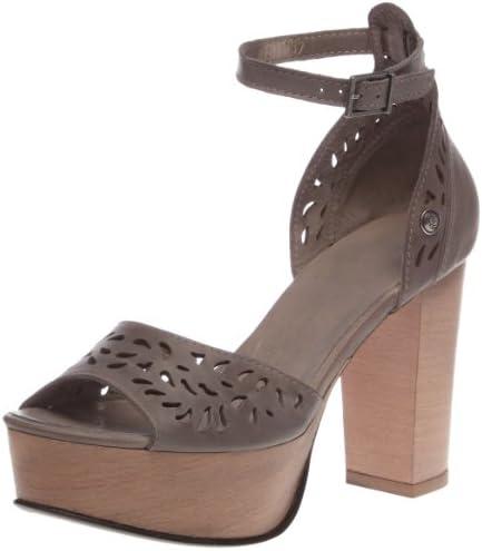 Neosens RUBI S192 - Zapatos de vestir de cuero para mujer