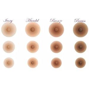 Brustwarzen/Nippel Amolux