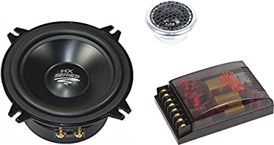 Audio System HX 130 Dust HX-SERIES DUST 2-Wege System