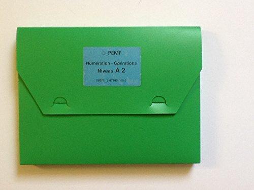 Fichier numération, A2, CE1