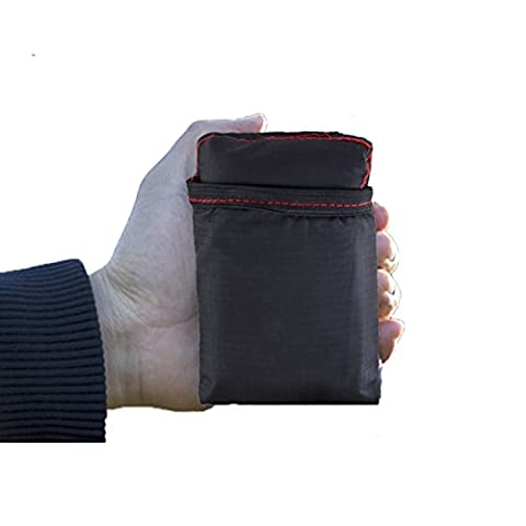 Inovey 150X100cm Kishoo Pocket Picnic Mats Foldable Imperméable Anti-Déchirure Outdoor Traveling Camping Moisture Pad