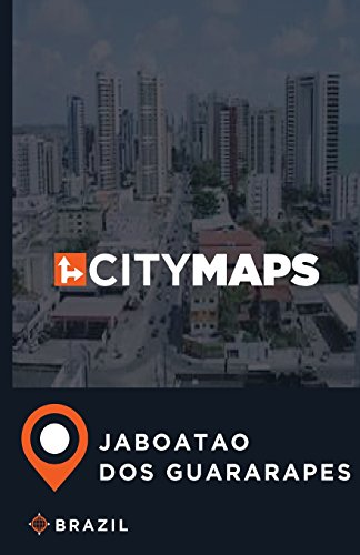 city-maps-jaboatao-dos-guararapes-brazil