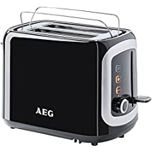 AEG AT3300 Doppelschlitz-Toaster