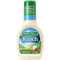 Hidden Valley Sauce à Salade Ranch 236 ml