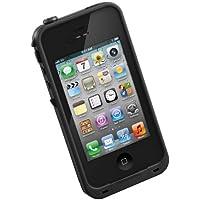 Belkin 1004–01Handy-Schutzhülle für Apple iPhone 4/4S, Schwarz