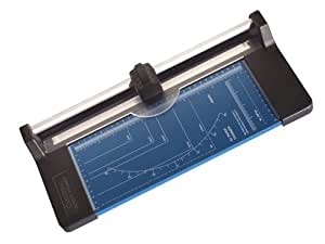 A4 Rotary Paper Trimmer