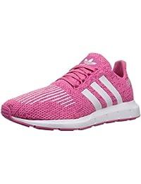 29b99c5fe60 adidas Unisex Kids Swift Run J Gymnastics Shoes