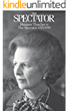 Margaret Thatcher in The Spectator 1975-1990