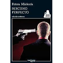 Suicidio perfecto (Detective Kostas Jaritos)