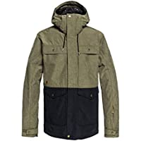 be69004766997 Amazon.co.uk: Quiksilver - Jackets / Men: Sports & Outdoors