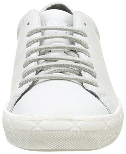 IKKS Herren Sneakers High-Top Weiß (Weiß)