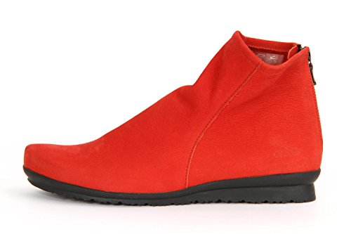 Arche Stiefelette Baryky fire hunter Rot (Fire)