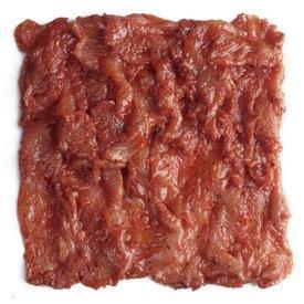 Carré de bœuf - Barbecue/Plancha - Emincé - Emincé de dinde tandoori - 500g - Livraison en colis réfrigéré 48h