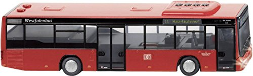 Wiking 077426 - Wiking Control 87 - MAN Lion´s City Bus - 1:87