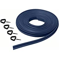 Bosch Professional FSN KK - Protección contra astillas para sistema FSN