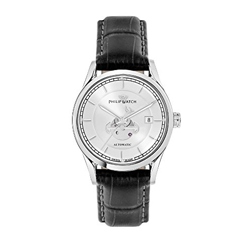 orologio solo tempo uomo Philip Watch Sunray elegante cod. R8221180010