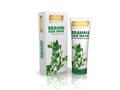 Richfeel Brahmi Hair Mask 100ml
